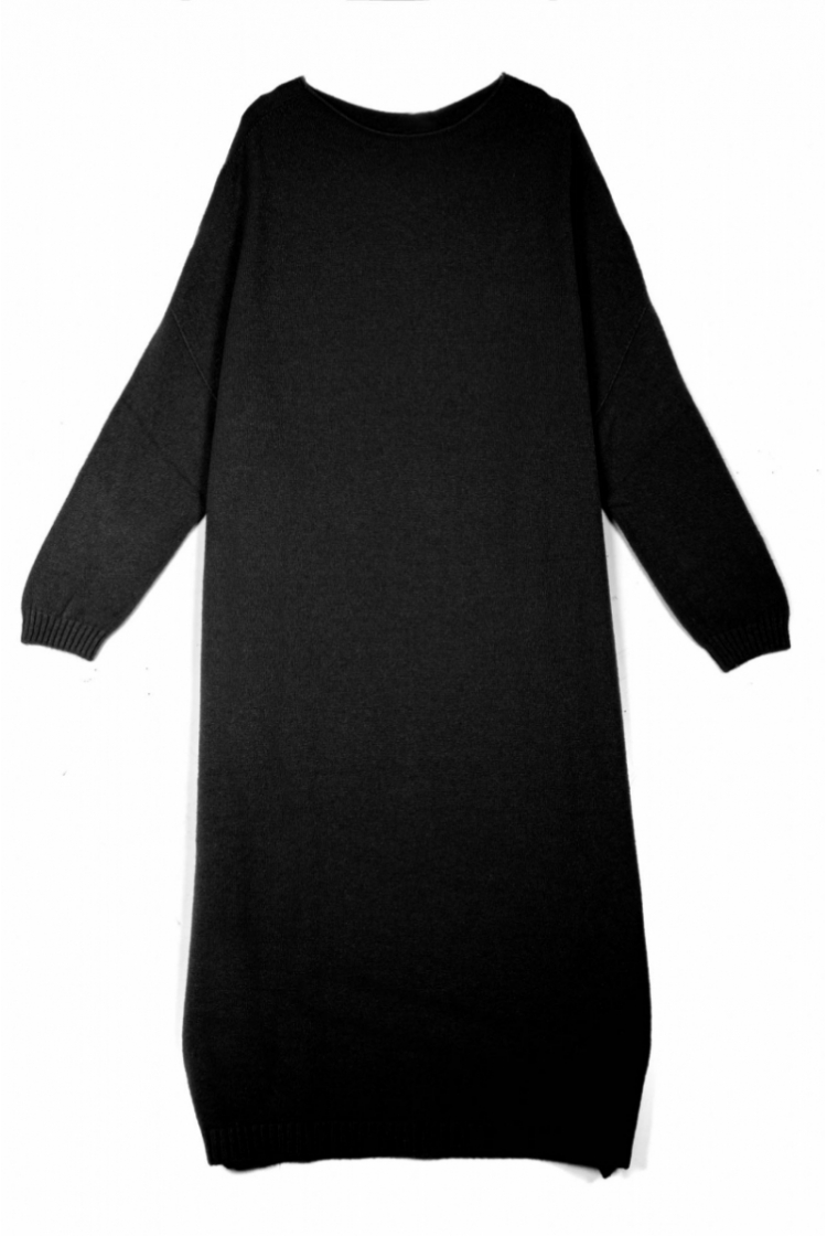 SOFIA KNIT DRESS logo