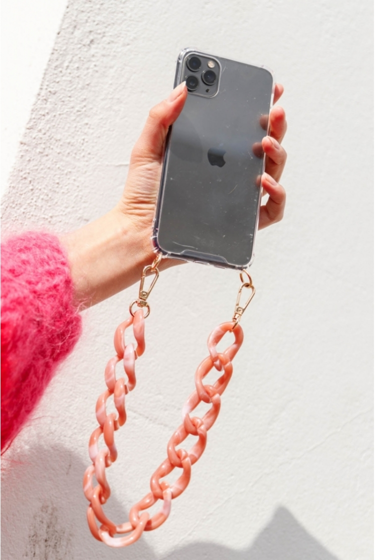CARLA PHONE CHAIN logo
