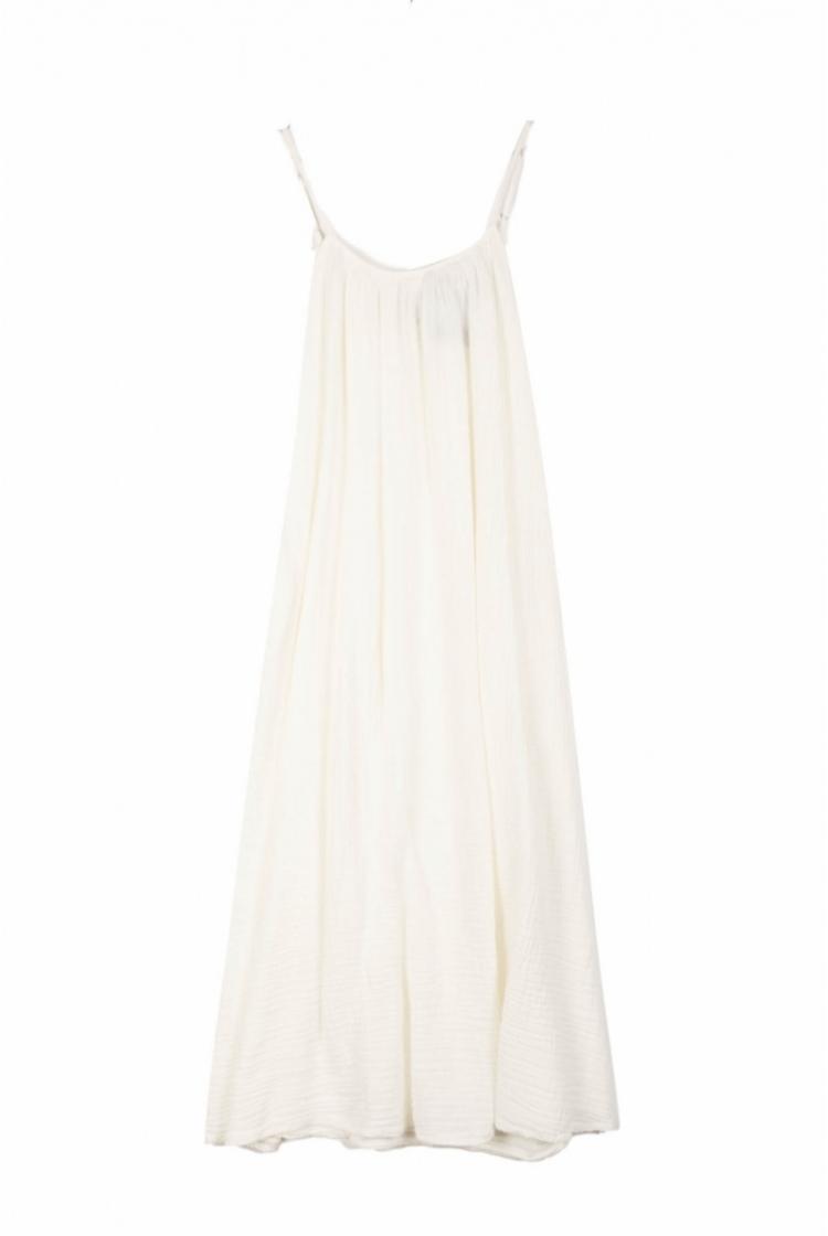 LOUANNE STRAP DRESS logo