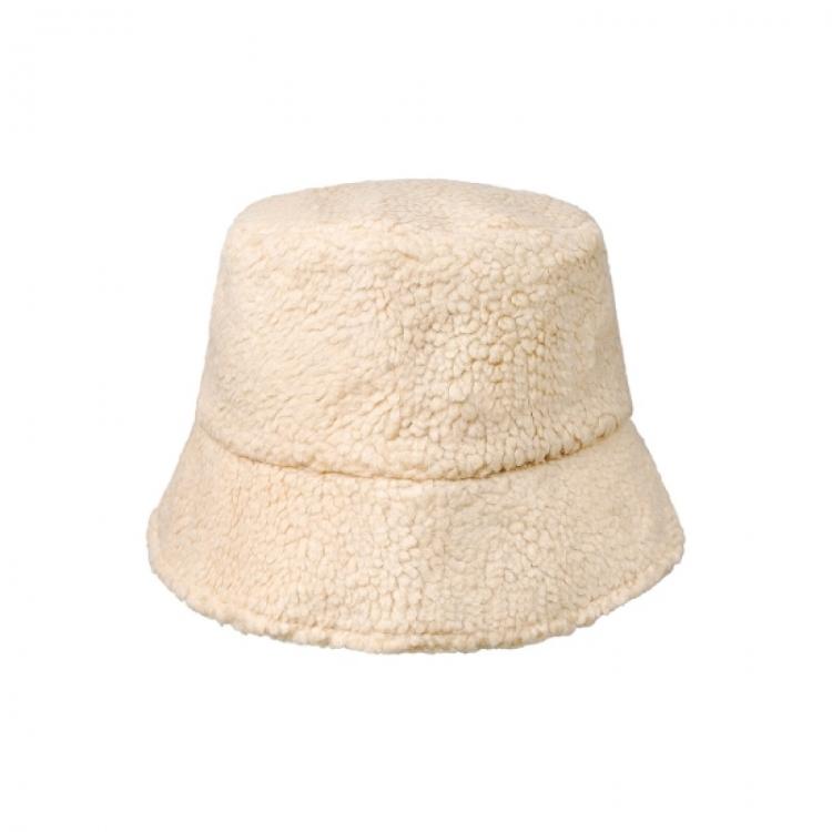 BUCKET HAT TEDDY logo