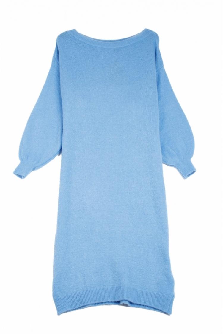 522 LILY DRESS logo